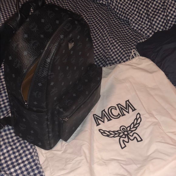 MCM Other - Mcm backpack